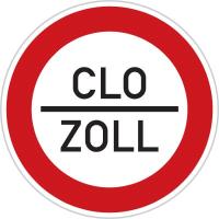 Dopravní značka: B 27 Povinnost zastavit vozidlo