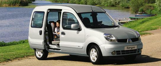 fotky renault kangoo 1 2 authentique foto obrazky. Black Bedroom Furniture Sets. Home Design Ideas