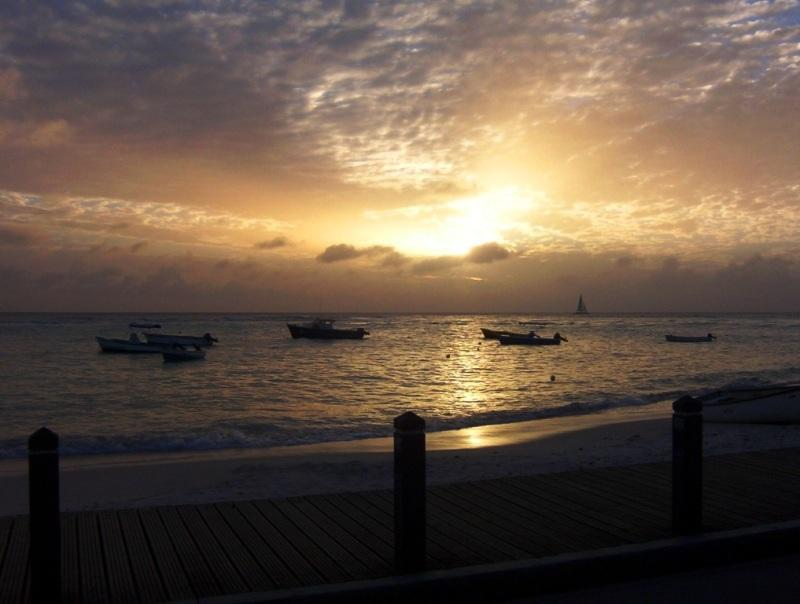 Foto: Barbados-St. Lawrence Gap
