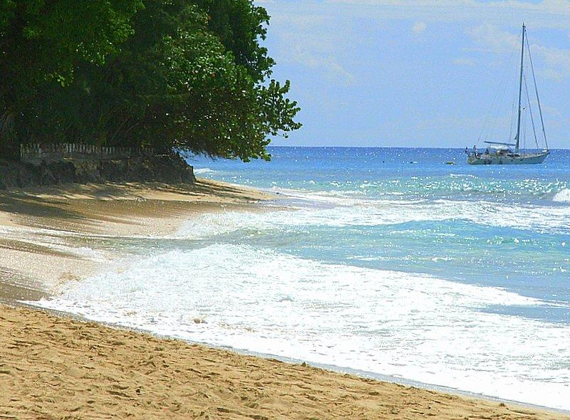 Foto: Barbados-Saint Peter