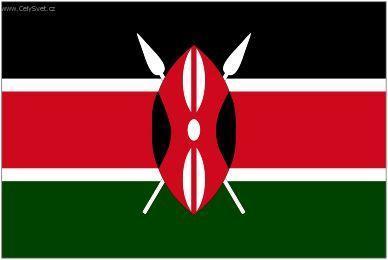 Fotky: Keňa (foto, obrázky)