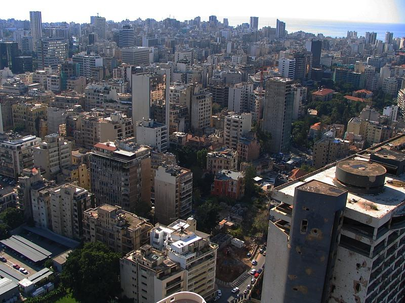 Foto: Libanon-Beyrouth