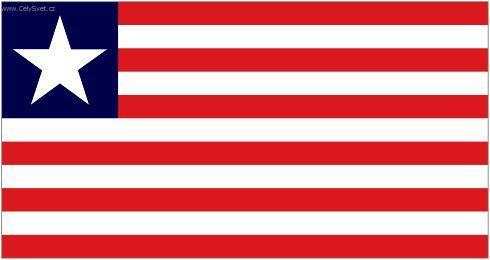Fotky: Libérie (foto, obrázky)