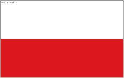 Fotky: Polsko (cestopis) (foto, obrazky)