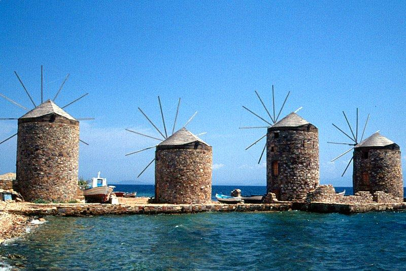 Fotky: Řecko (foto, obrázky)