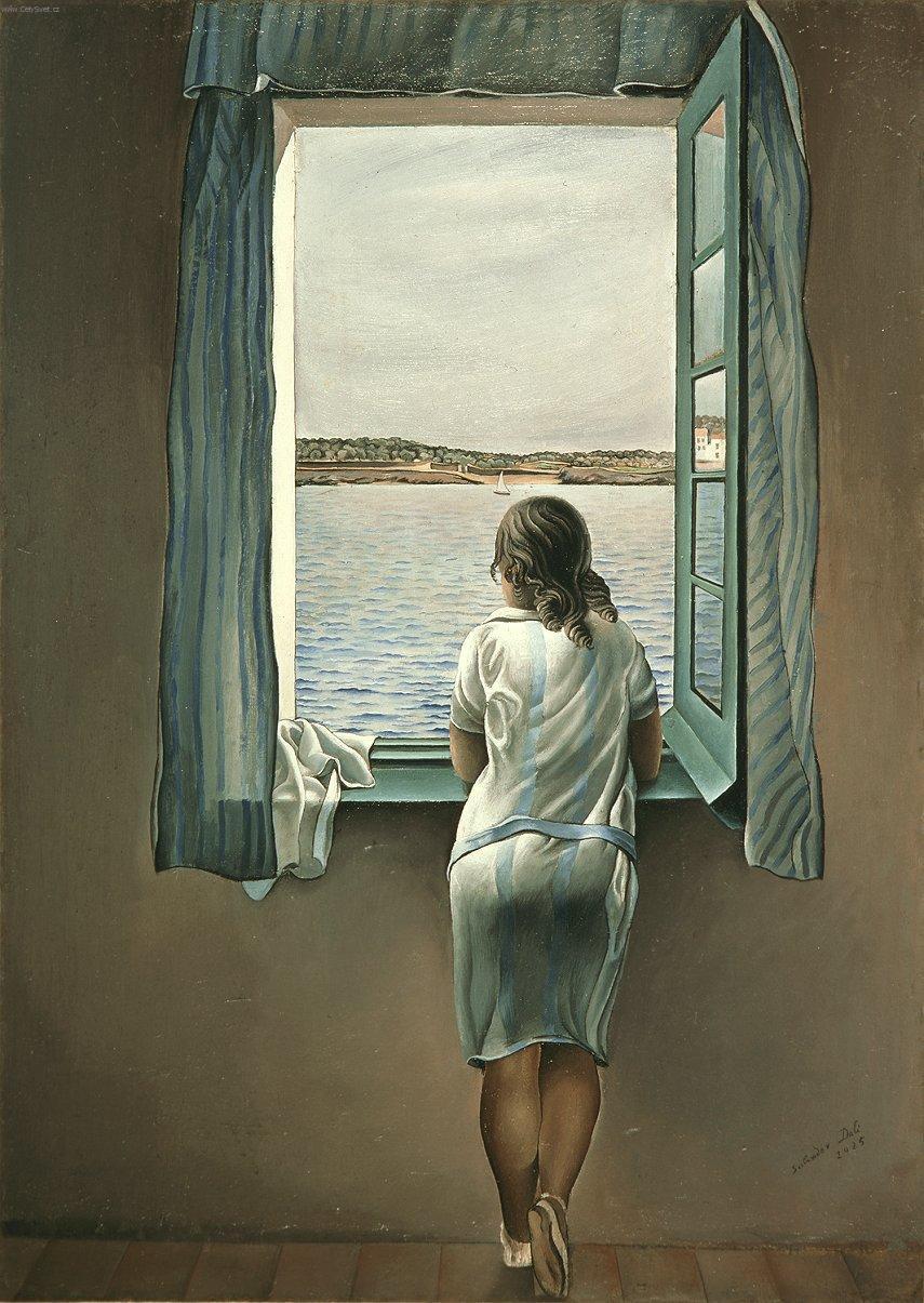 Eugenio Salvador Dalí Salvador-dali_5