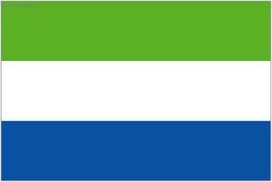 Fotky: Sierra Leone (foto, obrázky)