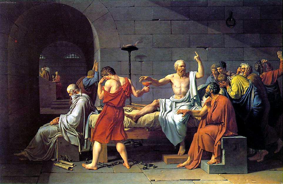 Fotky: Sókratés (foto, obrázky)