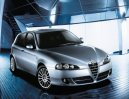 Alfa Romeo 147 2.0 Distinctive Man