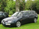 Alfa Romeo 156 2.4 JTD Progression