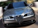 Auto: Alfa Romeo 166 2.0 Twin Spark 16V Progression