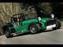 Auto: Caterham 7 Superlight R400
