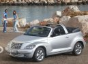 Chrysler PT Cruiser Cabriolet GT 2.4 Turbo