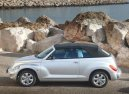 Chrysler PT Cruiser Cabriolet Limited 2.4