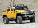 Auto: Hummer H2