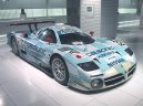 Auto: Nissan R 390 GT1