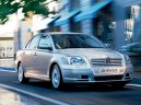 Toyota Avensis 1.8 Executive