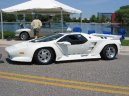 Vector Wiegert Vector W8 Twin Turbo
