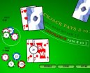 Hry on-line:  > Blackjack (Karetní hra on-line)