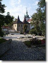 Fotoalbum na CelýSvět.cz: Botanická zahrada Teplice