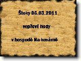 Fotoalbum na CelýSvět.cz: Štoky 5.3.2011
