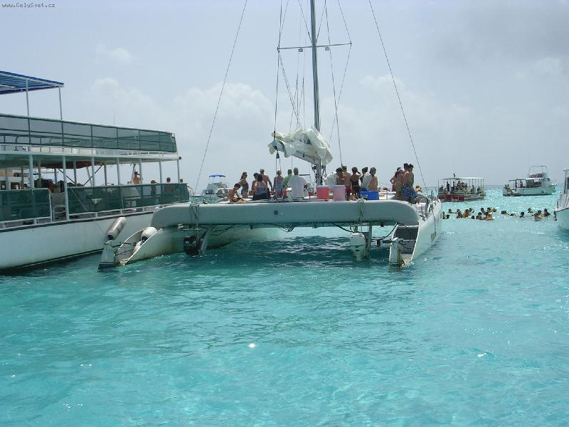 Foto: cayman islands