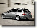 BMW 325xi Touring