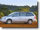 Chrysler Grand Voyager SE 2.4