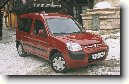 Citroen Berlingo 1.6 Spacelight