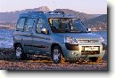 Citroen Berlingo Multispace 1.6 16V Plus