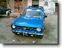 Datsun 100 A Cherry Estate