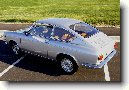 Fiat 850 Coupe MK II
