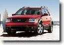 Ford Freestyle SE AWD