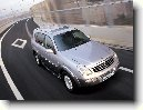 SsangYong Rexton TD 290 Automatic