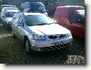 Vauxhall Astra 1.9 D