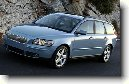 Volvo S80 2.4 Bi-Fuel Kinetic