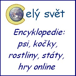 Cel� sv�t: on-line encyklopedie ps�, ko�ek, rostlin, st�t�...