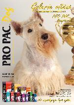 Chovatelska stanice psů: BOHEMIA LA-DA